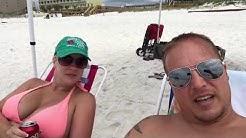 Vlog Review: Pensacola Beach RV Resort (Pensacola Beach, FL)