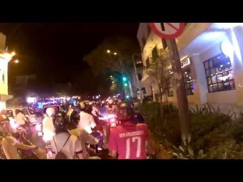 Ben Thanh Market - Shop
