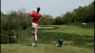 2009 Freedom For Youth Golf Highlights