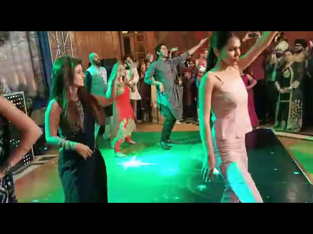 Group Dance - Wedding Choreography -  989 989 1460 - The Dance Zone