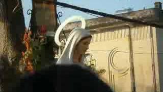 Đức Mẹ làm phép lạ ở giáo xứ Thái Hà