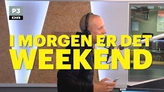 Pede B - Fredagssang (part 4) | Lågsus | DR P3
