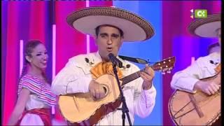 Mariachi Peleón - Jalisco (13/05/13) Viva La Fiesta