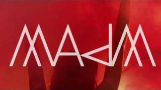 MAdM OOOM TOUR 2010