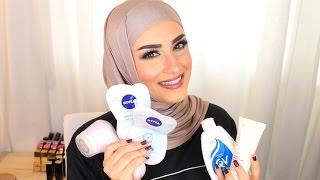 Skin care products .. كل اثنين .. دقيقتين .. منتجات عنايه بالبشره