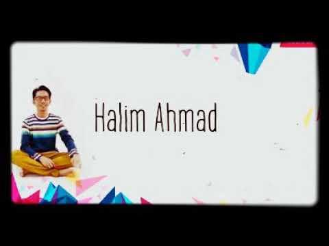 Hai Anak|Halim Ahmad| lirik