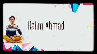 Hai Anak Halim Ahmad  lirik