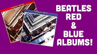 Baixar The Beatles Red & Blue Albums! | The Smooth Criminal