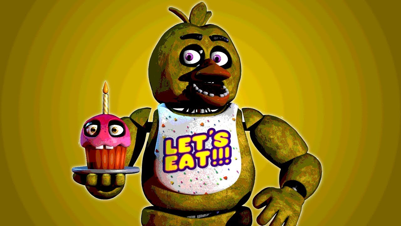 [FNAF Song] The Chica's Voices
