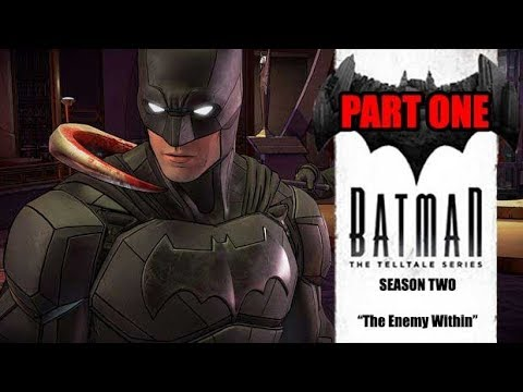 Download Batman: The Enemy Within (PART TWO)