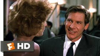 Working Girl (2/5) Movie CLIP - A Head for Business and a Bod for Sin (1988) HD