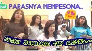 Wanita-wanita cantik nyanyi lagu batak-Mardua Holong