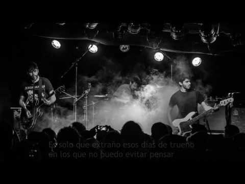 Sputnik - Dias De Trueno - Letra