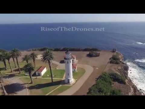 Point Vicente Lighthouse Palos Verdes