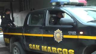 Mujer muere acuchillada en Concepción Tutuapa, victimario es vapuleado.