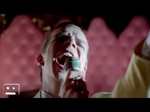 Faith No More – I Started A Joke (Official Music Video)