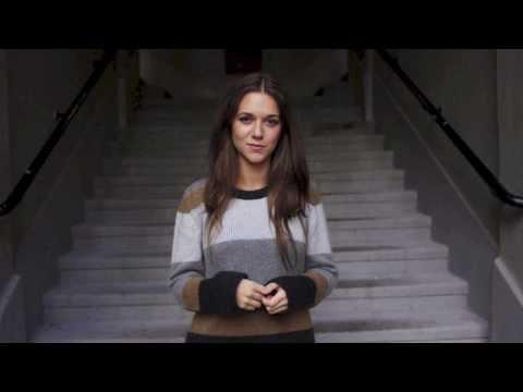 Melissa Horn - Om du vill vara med mig - Lyrics