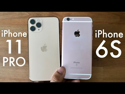 iphone-11-pro-vs-iphone-6s!-(should-you-upgrade?)-(comparison)-(review)