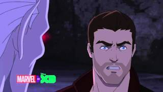 Marvel's Guardians of the Galaxy Season 1, Ep. 6 - Clip 1