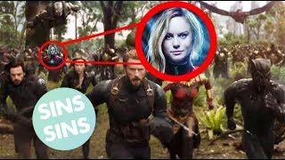 Dissecting A Terrible Click-bait Video About Avengers: Infinity War