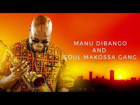 #SafaricomJazzAt5 with Manu Dibango & Soul Makossa Gang.