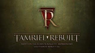 Thirr | Tamriel Rebuilt Soundtrack | Relaxing Ambient Fantasy Music | ASKII