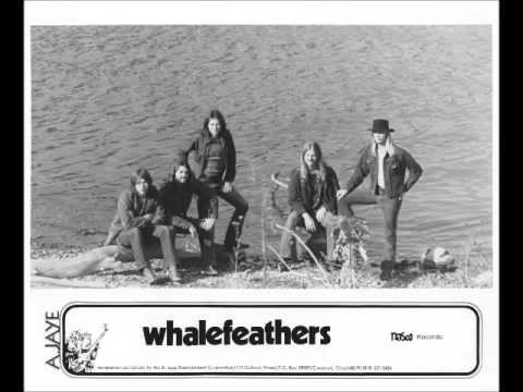 WHALEFEATHERS LIVE YOU WONT EVER FIND IT ANYWHERE ELSE