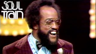 Billy Paul - Me and Mrs. Jones (Official Soul Train Video)