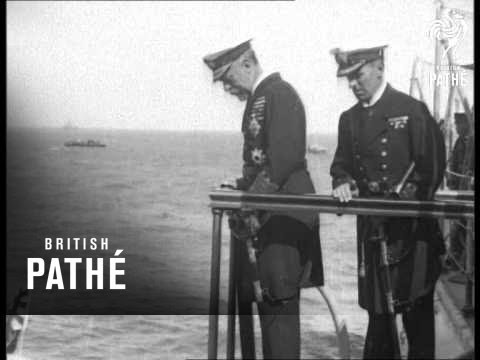 British Fleet + Japanese Aka Japanese Navy In Britain (1919-1929)