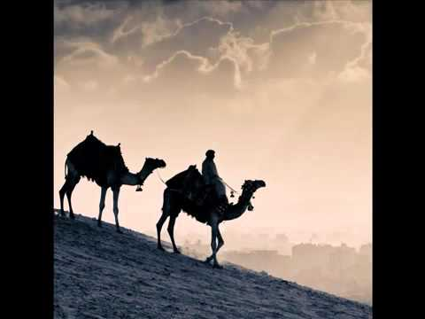 Middle Eastern Music Instrumental. Relaxing music