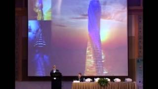 CTBUH 2008 Dubai Congress - David Fisher,
