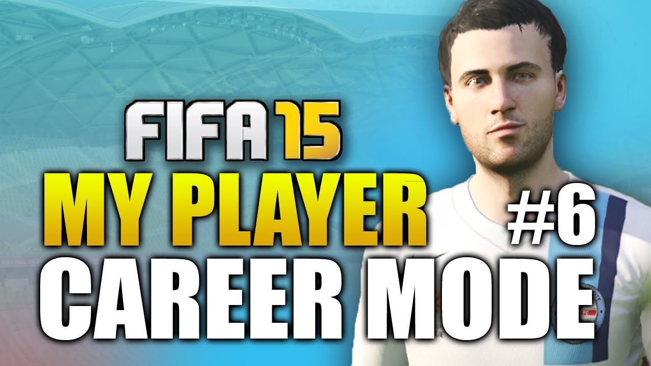 FIFA 15: My Player Career Mode - STRUGGLING! - Episode #6