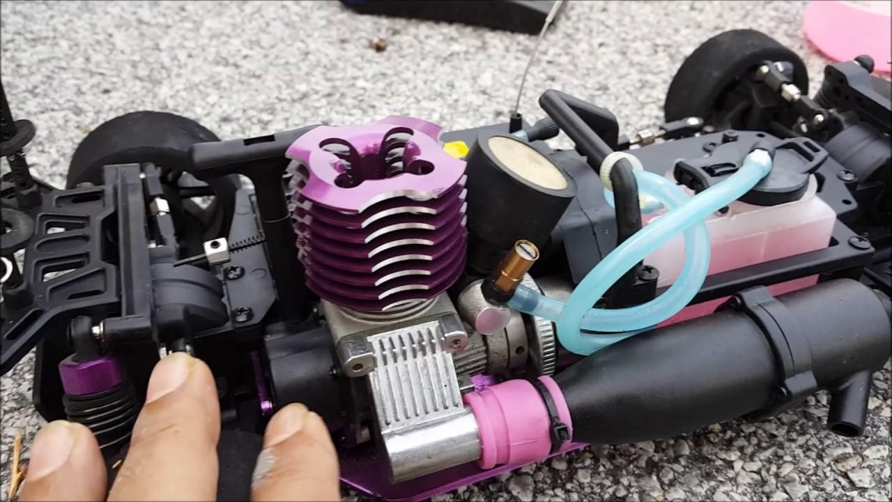 Tips dan tutorial cara main kereta minyak drc toys