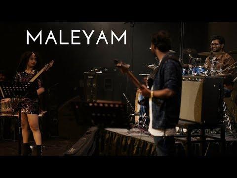 Maleyam Marodalinju | Abhijith P S Nair Live In Concert | Mohini Dey | Cantini Violin Launch India