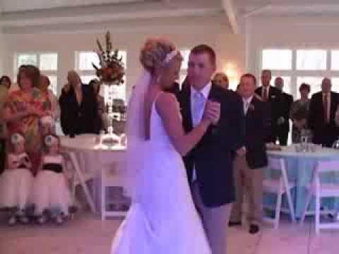 Mr. and Mrs. Matthew Strickland