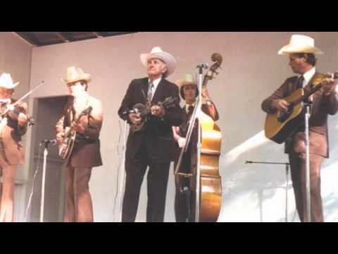 Molly And Tenbrooks lyrics by Bill Monroe - original song ...