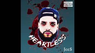 The Weeknd Heartless (OFFICIAL AUDIO) Remix- Joz Money