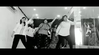 Gambar cover The Jawaani Song  by A square team  | Tiger Shroff, Tara & Ananya| Vishal & Shekhar | RD Burman