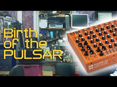 Birth of the PULSAR (SOMA lab documentary)