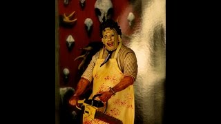 "Neca Texas Chainsaw Massacre Ultimate 7"" Figure - Leatherface"