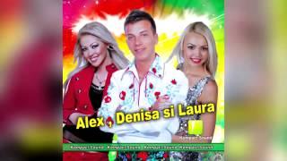 Alex si Laura Colaj cele mai frumoase melodii - Hore, Sarbe