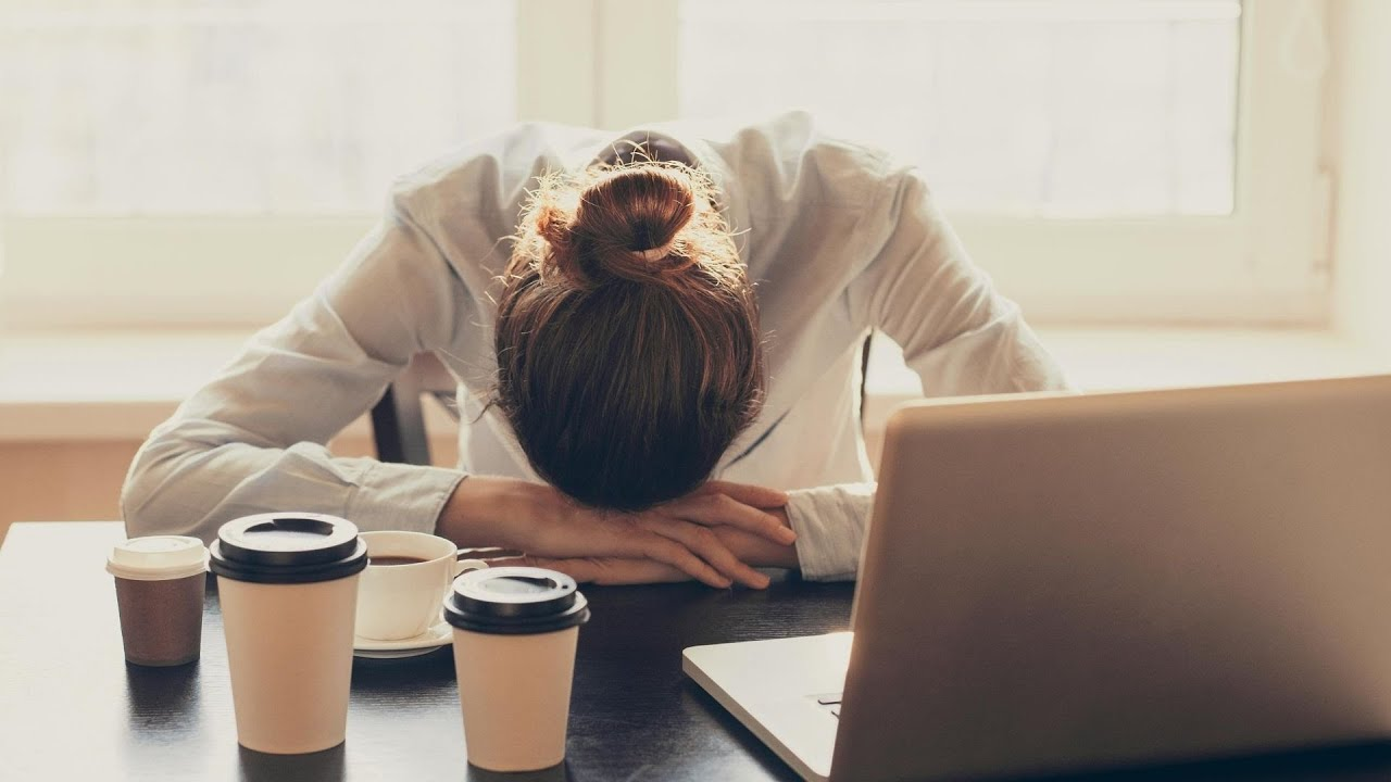 Sleepless in South Jersey: How to Get A Better Night's Sleep