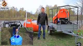 Вакуумные установки УВМ-1 и УВМ-2(Вакуумные установки разработки и производства ООО