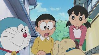 Doraemon • El extraterrestre falso