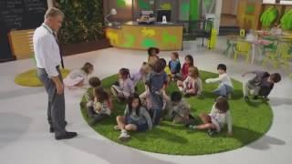 Kindergarten Cop 2 (2016) Official Trailer