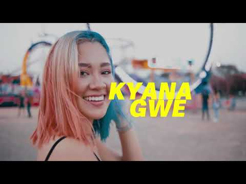 SAMPOLO ( Kyana Gwe) - SIMON BUNKS 13 ft MARO (video lyrics)
