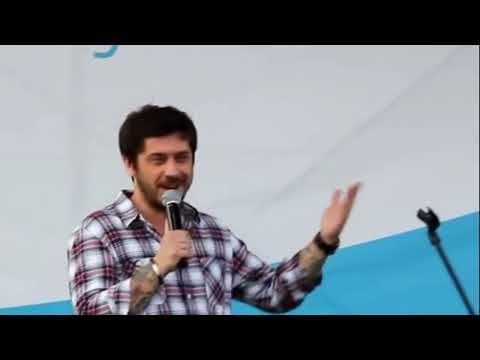 Stand Up Стас Старовойтов, Иван Усович и Руслан Белый