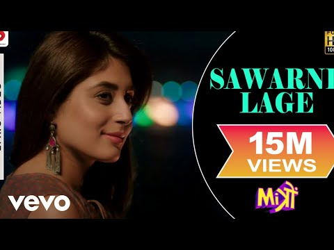 Sawarne Lage - Official Lyric Video | Mitron| Jackky| Kritika| Jubin | Tanishk