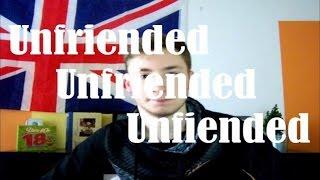 Unfriended [critique #1]