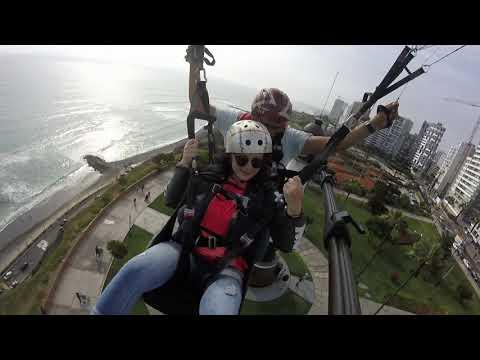 Lima, Peru. Travel to Lima 2019